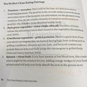Food Pairing PAGE 18