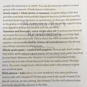 Food Pairing Page 19
